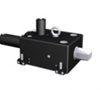 Hydraulic operated locking devices