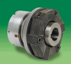Pneumatic Toothed Clutch  | DPG