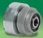Pneumatic Toothed Clutch  | DPR-N