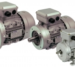 Electric Motors | CHT - Chiaravalli