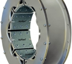 VL Pneumatic Clutch/Brakes