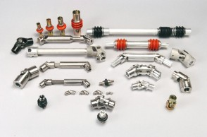 Belden Universal Joints | Overview