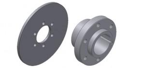 Dellner Brake Discs | Hubs
