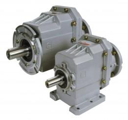 Chiaravalli | Gear Units | CHC Range