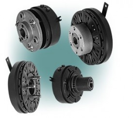 Clutch-Brake Couplings