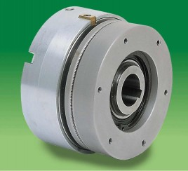 Pneumatic Toothed Clutch | DPF | MWM