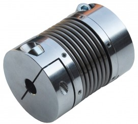 Bellow Couplings | Comintec