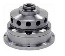 SensiFlex® Tension Control Friction Brakes