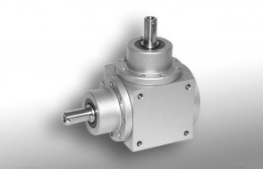 ATEK | Type VL Gearboxes
