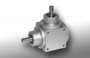 Type L | Continuous Shaft Gear Units