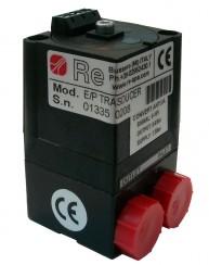 ANTLIA | Electro Pneumatic Converter