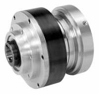 Through Shaft Pilot Mount Heavy Duty Clutches