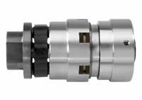 Flexible Clutch Couplings  Regular Duty