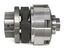 Flexible Mechanical Torque Limiter Couplings