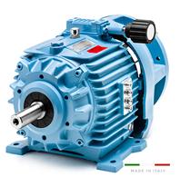 K5 (2,2-3-4 kW)