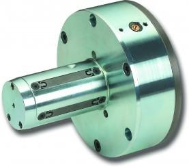 MX 16.3- Pneumatic-mechanical chuck