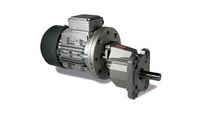 RP90 Series - One-stage helical gearboxes