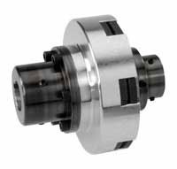 Torque Limiter Mechanisms with Couplings