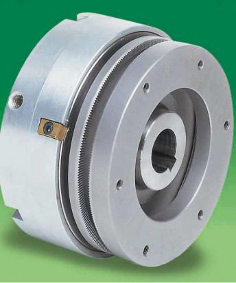 Pneumatic Clutch | DP•• | MWM