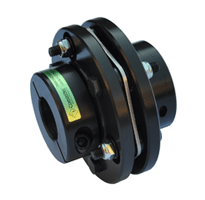 Disc Couplings