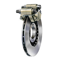 hydraulic-brakes