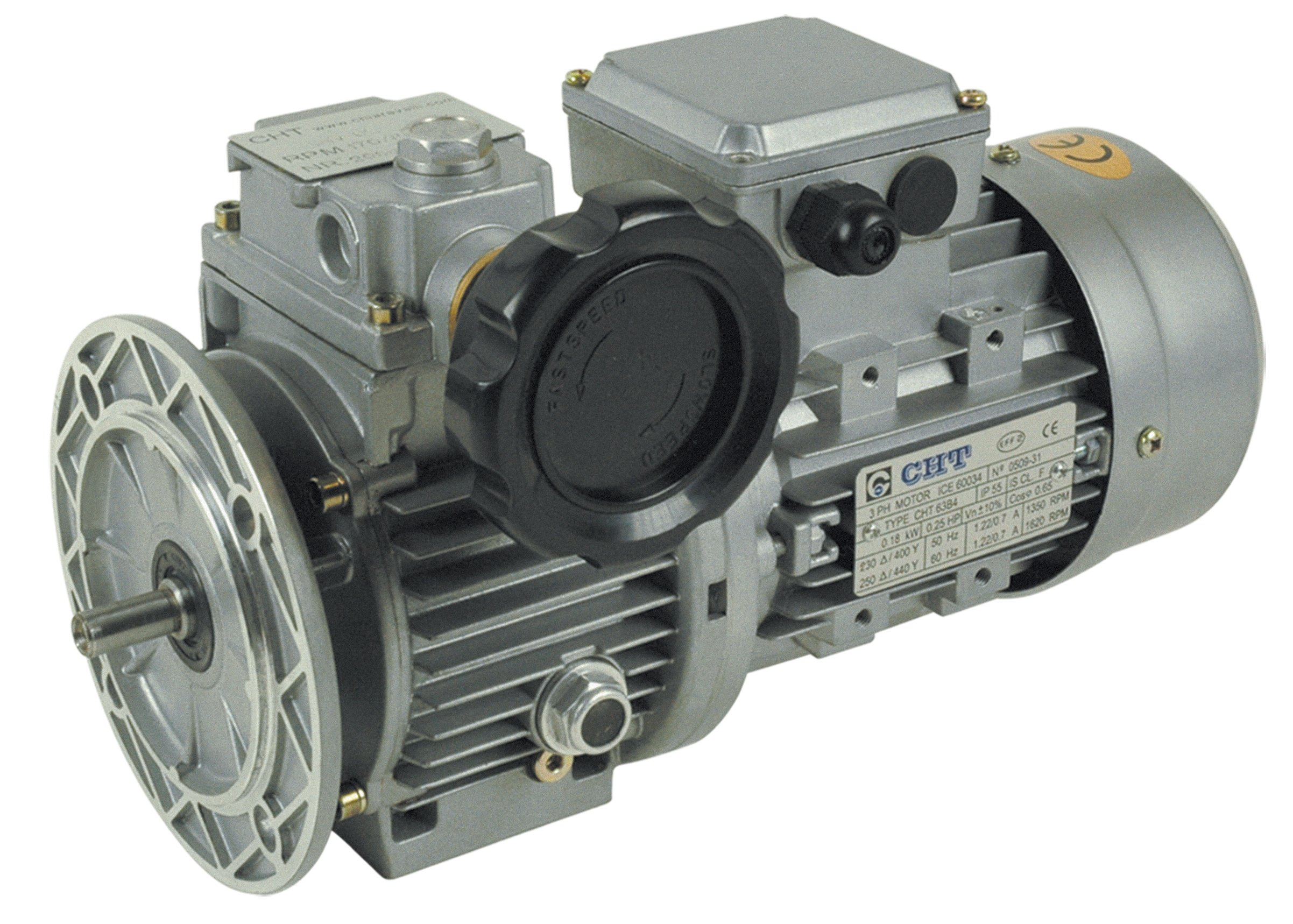 CHV mechanical variators made by Chiaravalli are supplied in the UK by ...
