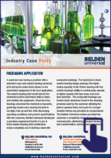 Belden Universal Joints